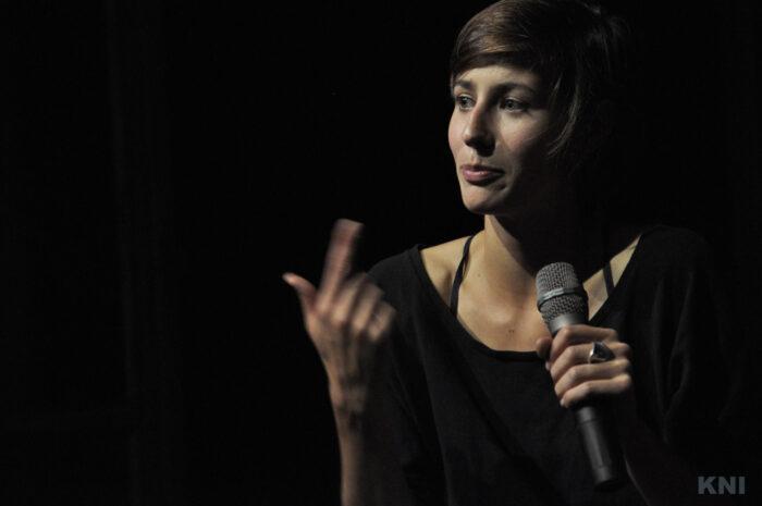 11.Agata Maszkiewicz photo KNI