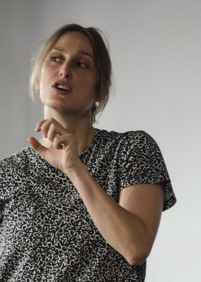 9.Ramona Nagabczyńska, foto Katarzyna Szugajew