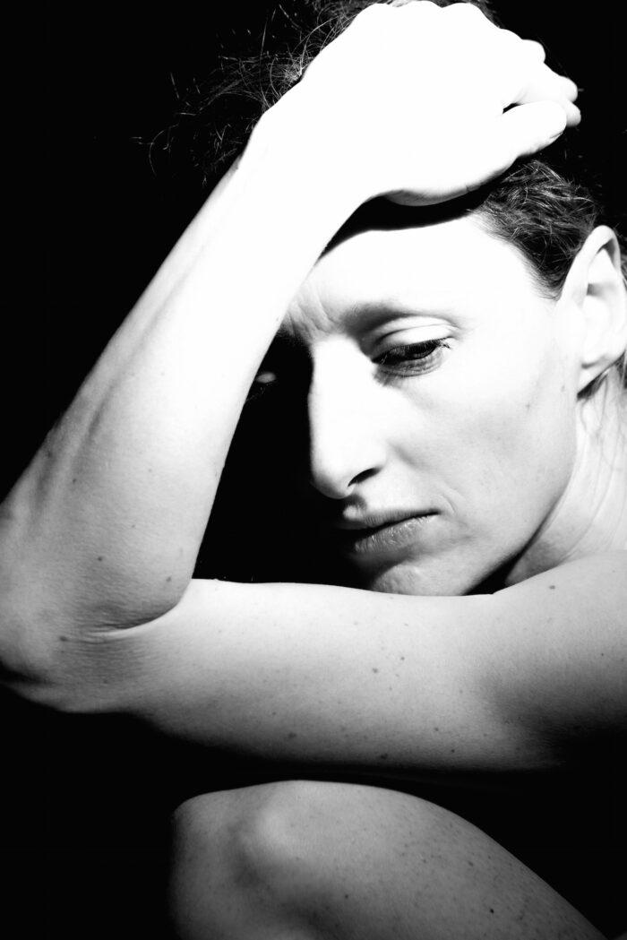 Magda Reiter portret_foto Darja Štravs Tisu
